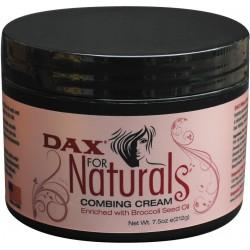For Naturals Combing Cream Lengvas plaukų formavimo kremas, 212g