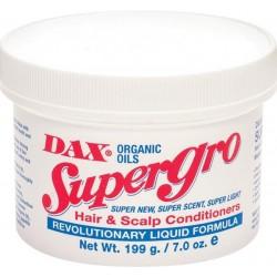 Supergro Hair & Scalp Conditioner Plaukų ir galvos odos kondicionierius, 198g