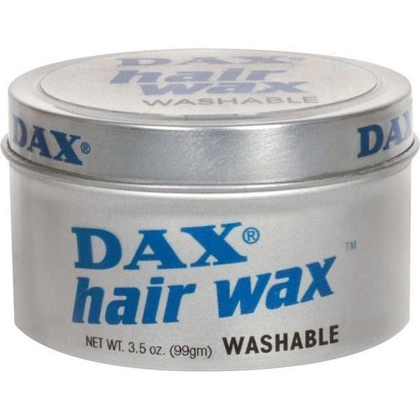 Washable Hair Wax Kasdienis plaukų formavimo vaškas, 99g