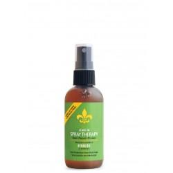 Leave-In Spray Therapy Nenuplaunamas purškiklis plaukams su argano aliejumi, 100ml