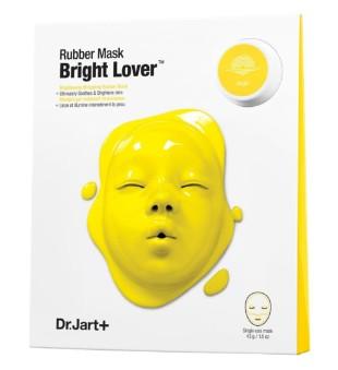 Dr.Jart+ Rubber Mask Bright Lover Skaistinamoji veido kaukė, 5g+43g | inbeauty.lt