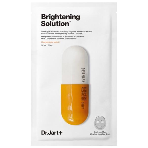 Brightening Solution Skaistinamoji veido kaukė, 30g