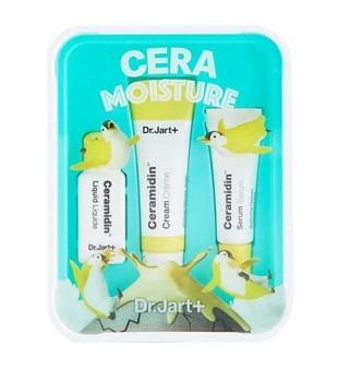 Dr.Jart+ Ceramidin Cera Moisture Veido priežiūros rinkinys, 1vnt | inbeauty.lt