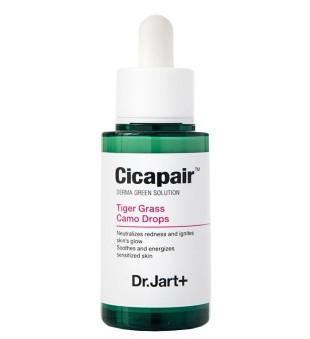 Dr.Jart+ Cicapair Camo Drops Raminamasis veido serumas, 30ml | inbeauty.lt