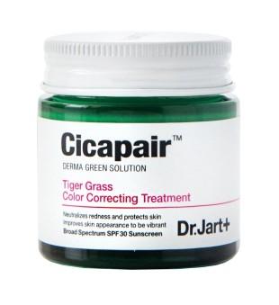 Dr.Jart+ Cicapair Color Correcting Treatment Atspalvį suteikiantis veido kremas, 50ml | inbeauty.lt