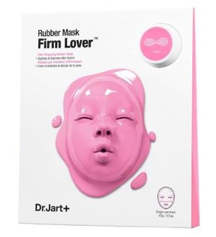 Dr.Jart+ Rubber Mask Firm Lover Stangrinamoji veido kaukė, 5g+43g | inbeauty.lt