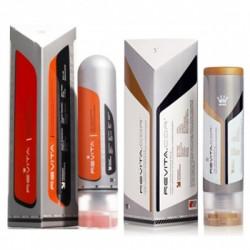 Revita+Revita.COR Plaukų augimą skatinantis šampūnas ir kondicionierius, 1vnt