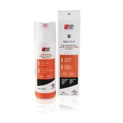 REVITA Plaukų augimą skatinantis šampūnas, 205ml