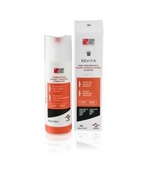 DS Laboratories REVITA Plaukų augimą skatinantis šampūnas, 205ml   inbeauty.lt