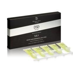Akimirksniu energijos suteikiantis amino rūgščių losjonas Instant Amino energizer DSD5.5.1, 10 ml.