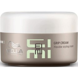 Eimi Grip Cream Elastingas formuojamasis plaukų kremas, 75 ml