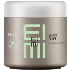 Eimi Shape Shift Formuojamoji spindesį suteikianti plaukų guma, 150ml