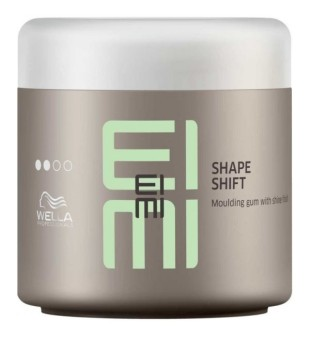 Wella Eimi Shape Shift Formuojamoji spindesį suteikianti plaukų guma, 150ml | inbeauty.lt