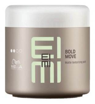 Wella Matinė tekstūrinė plaukų pasta / stipri fiksacija #2 WP EIMI BOLD MOVE, 150 ml | inbeauty.lt