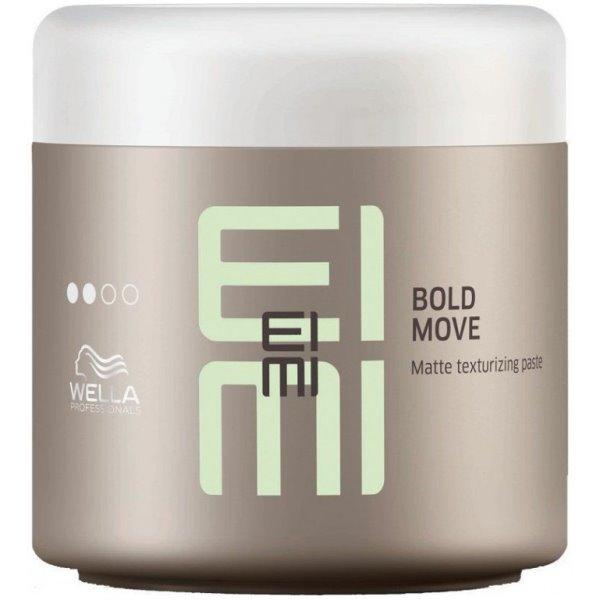 Matinė tekstūrinė plaukų pasta / stipri fiksacija #2 WP EIMI BOLD MOVE, 150 ml