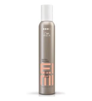 Wella Eimi Extra Volume Stiprios fiksacijos purinamosios plaukų putos, 300 ml | inbeauty.lt