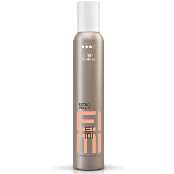 Eimi Extra Volume Stiprios fiksacijos purinamosios plaukų putos, 300 ml
