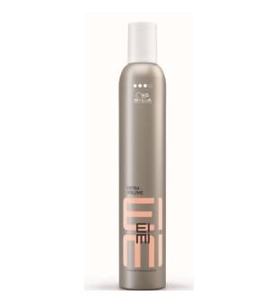 Wella Eimi Extra Volume Stiprios fiksacijos purinamosios plaukų putos , 500 ml | inbeauty.lt