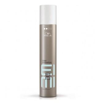 Wella Eimi Stay Essential Švelnus formuojamasis plaukų lakas, 300 ml | inbeauty.lt