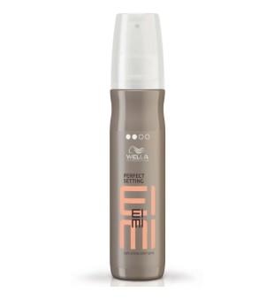 Wella Eimi Perfect Setting Švelnus formuojamasis purškiamas plaukų losjonas, 150 ml | inbeauty.lt