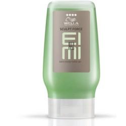 Ypač stiprus formuojamasis plaukų gelis WP EIMI SCULPT FORCE #4, 125 ml