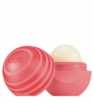EOS Active Fresh Grapefruit Šviežio greipfruto skonio lūpų balzamas, 7g | inbeauty.lt