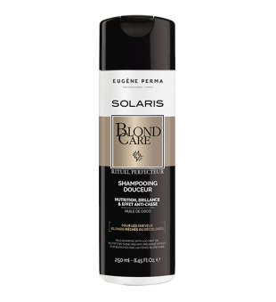Eugene Perma Blond Care Shampoo Šampūnas šviesiaplaukėms, 250ml | inbeauty.lt