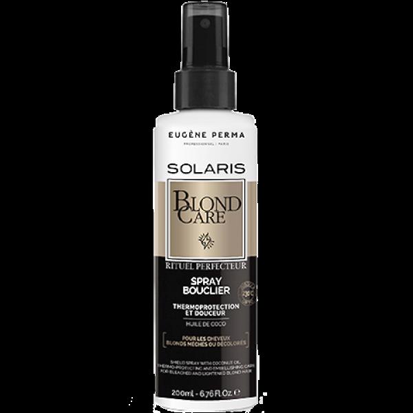 Blond Care Shield Spray Apsauginis purškiklis šviesintiems plaukams, 200ml