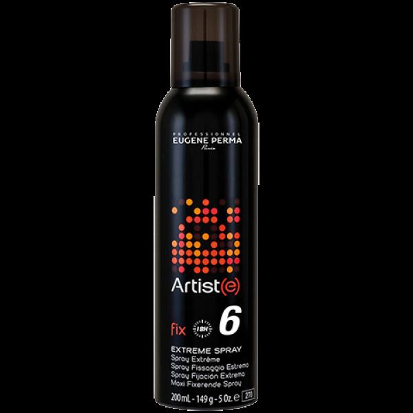 Fix Extreme Spray Stiprios fiksacijos plaukų lakas, 200ml