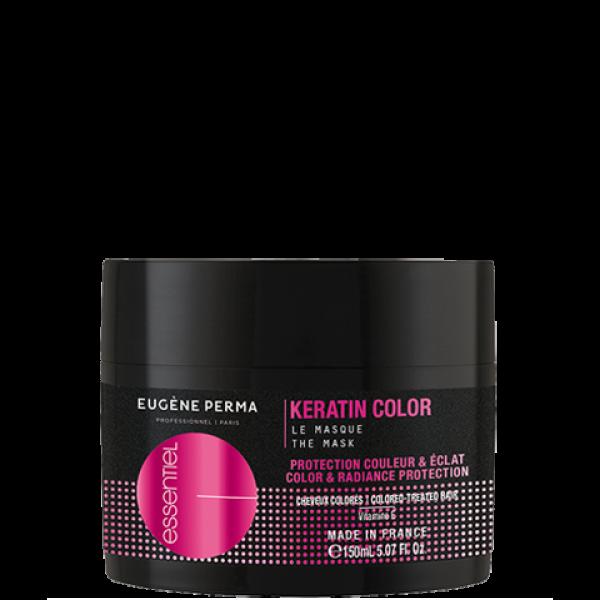 Keratin Color The Mask Kaukė dažytiems plaukams, 150ml