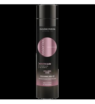Eugene Perma Keratin Glow The Shampoo Glotinamasis šampūnas, 100ml   inbeauty.lt