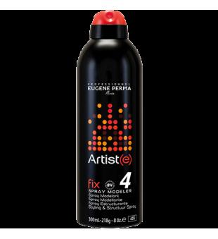Eugene Perma Fix Spray Modeler Modeliuojantis plaukų lakas, 450ml   inbeauty.lt