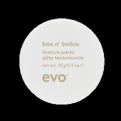 Box o'bollox Texture Paste Plaukų formavimo pasta, 15g