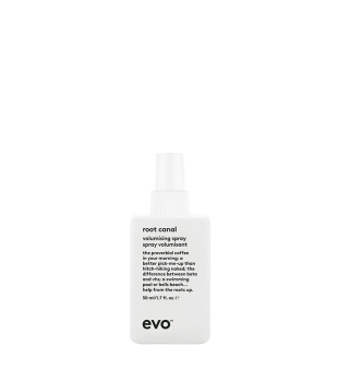 evo Root Canal Volumising Spray Šaknis atkeliantis purškalas, 50ml | inbeauty.lt