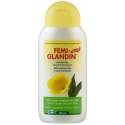 Femiglandin GLA+E Shampoo, 250 ml