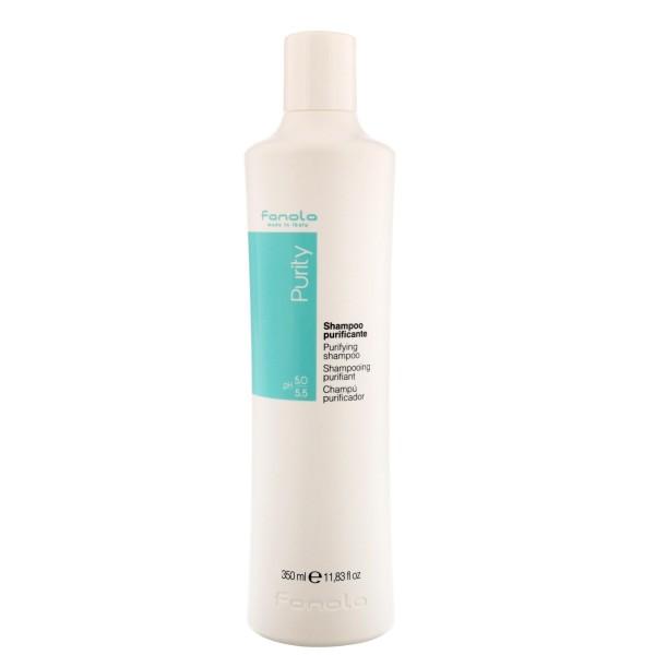 Purity Purifying Shampoo Valomasis šampūnas nuo pleiskanų, 350ml