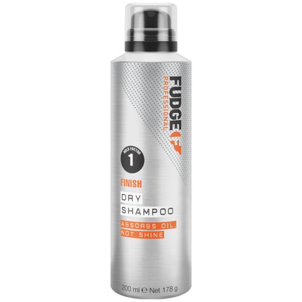 Dry Shampoo Sausasis šampūnas, 200ml