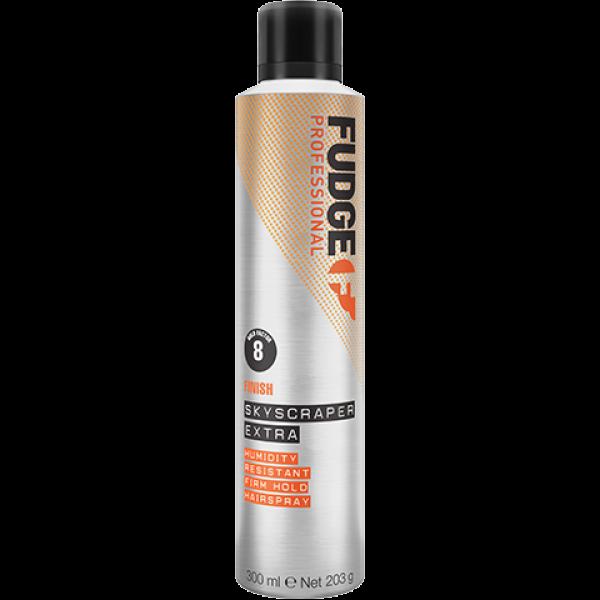 Skyscraper Extra Hairspray Stiprios fiksacijos plaukų lakas, 100ml