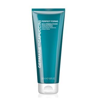 Germaine de Capuccini Perfect Forms SM & Firming Power Cream Stangrinamasis kremas nuo strijų, 250ml | inbeauty.lt