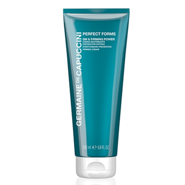 Perfect Forms SM & Firming Power Cream Stangrinamasis kremas nuo strijų, 250ml
