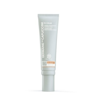 Germaine de Capuccini B-Calm Correcting Moisturizing Cream Koreguojamasis drėkinantis kremas, 50ml | inbeauty.lt