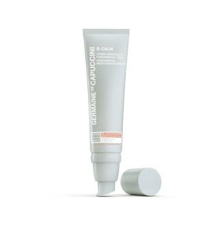 Germaine de Capuccini B-Calm Fundamental Moisturizing Cream Raminamasis drėkinantis kremas sausai odai, 50ml | inbeauty.lt