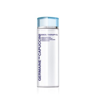 Germaine de Capuccini Excel Therapy O2 Comfort & Youthfulness Cleansing Milk Veido pienelis su deguonimi, 200ml | inbeauty.lt