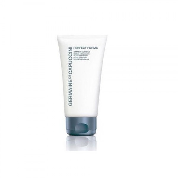 Perfect Forms Smart Sorbet Hydrating Cream Ypatingai švelnus drėkinamasis kremas, 150ml