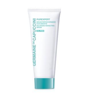 Germaine de Capuccini Purexpert Balancing Perfecting Serum Poras mažinantis veido serumas, 50ml   inbeauty.lt