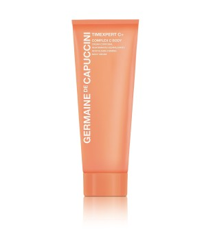 Germaine de Capuccini Timexpert C+ Complex Body Firming Cream Stangrinamasis kūno kremas, 250ml | inbeauty.lt