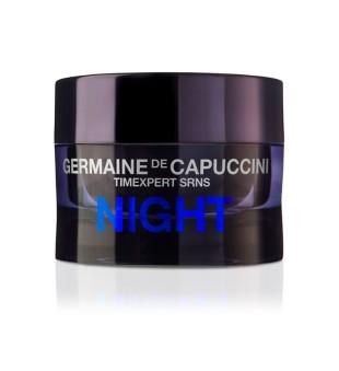 Germaine de Capuccini Timexpert SRNS Night Cream Naktinis atkuriamasis kremas, 50ml | inbeauty.lt