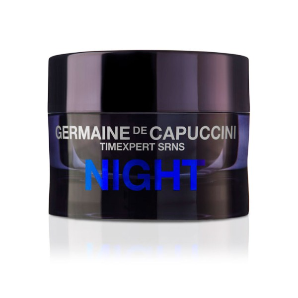 Timexpert SRNS Night Cream Naktinis atkuriamasis kremas, 50ml