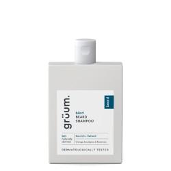 Bård Beard Shampoo Barzdos šampūnas, 120ml