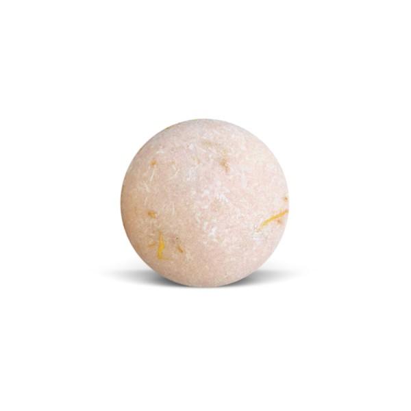 Hår Shampoo Bar Lemon & Sweet Almond Kietasis šampūnas, 50g
